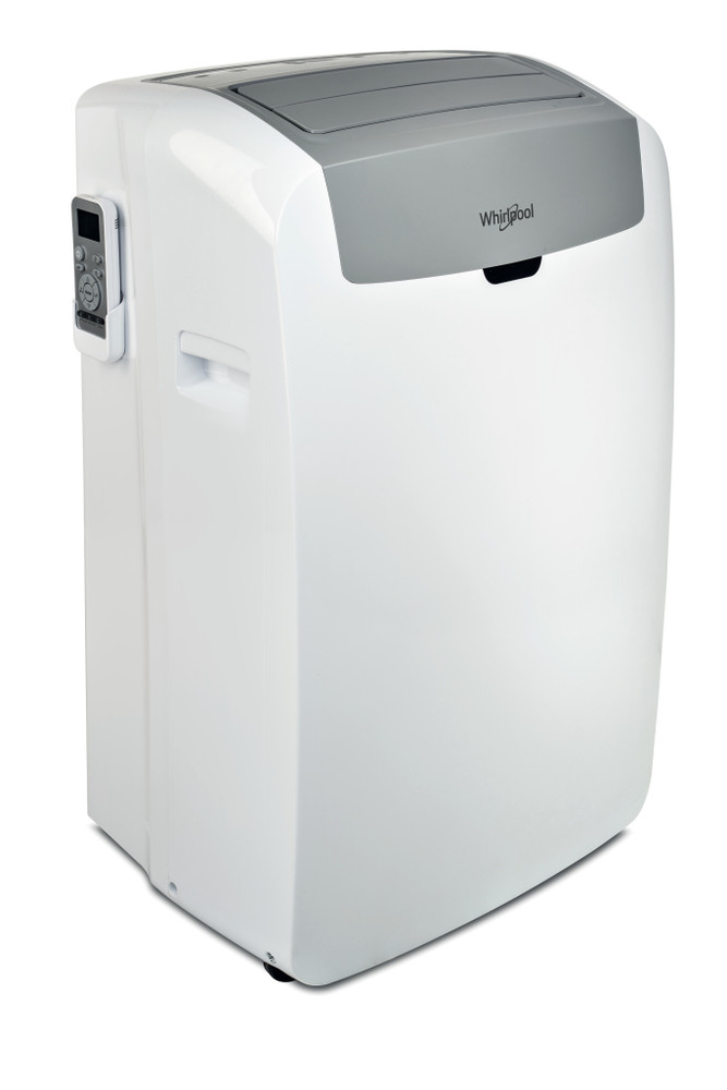 Whirlpool Air Conditioner PACW29COL A On/Off Fehér Perspective