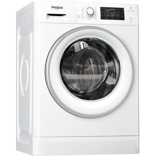 Whirlpool FWD91496WSE EU Wasmachine - 9kg - 1400 toeren