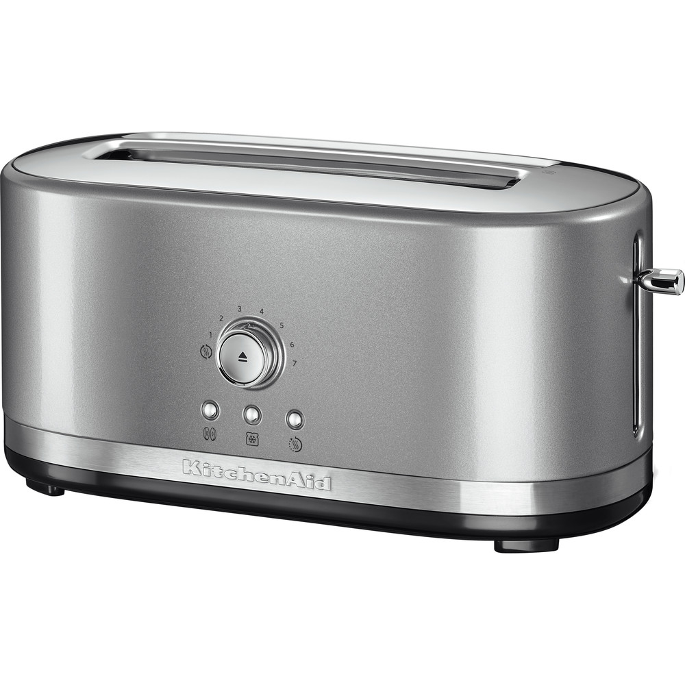 Manual Control Long Slot Toaster 5kmt4116 Official