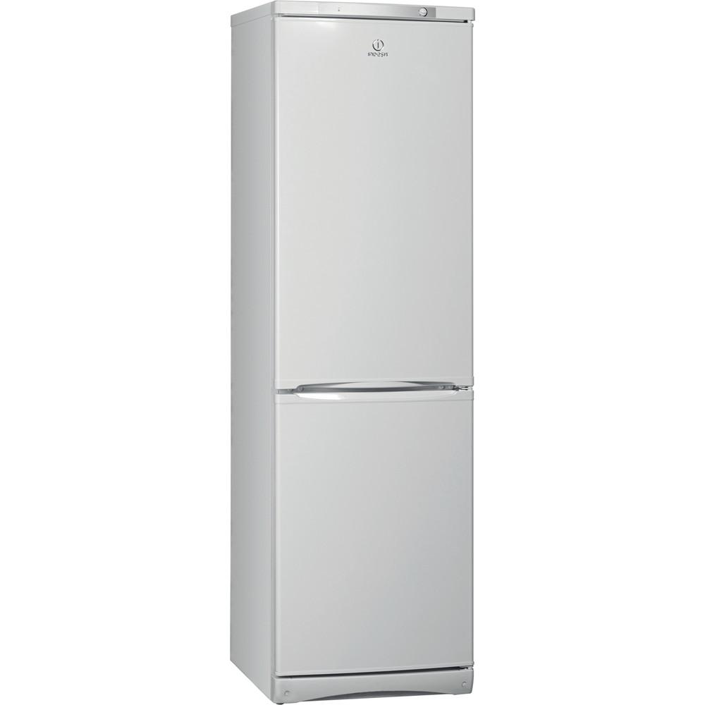Indesit Холодильник з нижньою морозильною камерою. Соло IBS 20 AA (UA) Білий 2 двері Perspective