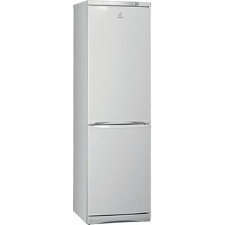 Indesit Холодильник с морозильной камерой Отдельно стоящий IBS 20 AA (UA) Белый 2 doors Perspective