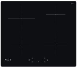 Whirlpool Induktion Glaskeramik-Kochfeld - WS Q4860 NE
