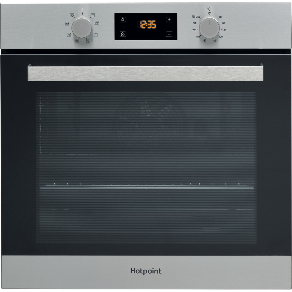 Hotpoint OVEN Built-in SA3 540 H IX Electric A Frontal
