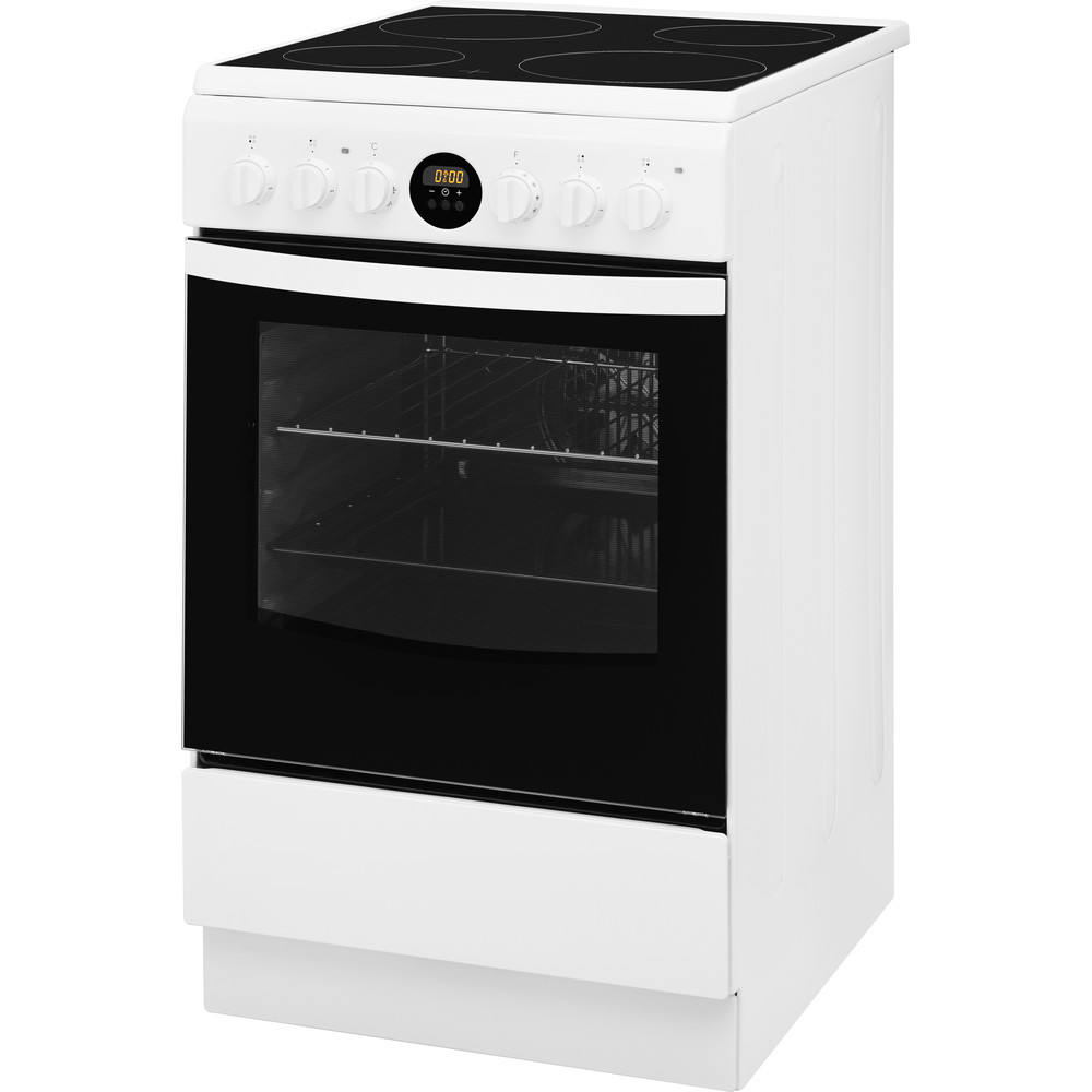 Indesit Плита IS5V8CCW/E Белый Electrical Perspective