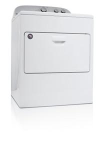 Whirlpool air-vented tumble dryer: freestanding, 15kg - 3LWED4830FW