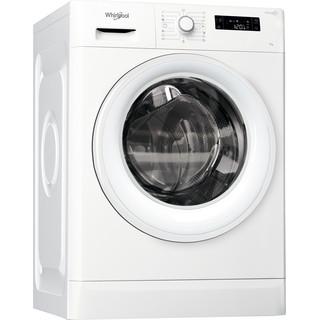 Whirlpool FWF71483W EU Wasmachine - 7kg - 1400 toeren