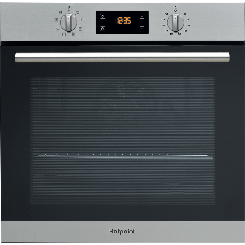 Hotpoint OVEN Built-in SA2 544 C IX Electric A Frontal