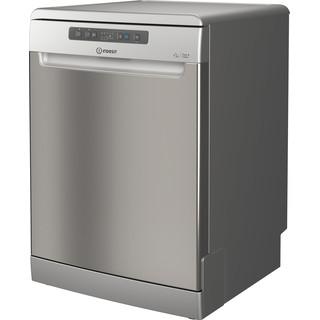 Indesit Посудомоечная машина Отдельностоящий DFC 2B+19 AC X Отдельностоящий A Perspective