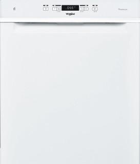 Whirlpool astianpesukone: Valkoinen, Täysikokoinen - WUC 3C32 P