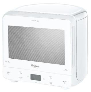Vapaasti sijoitettava Whirlpool mikroaaltouuni: Valkoinen - MAX 35 FW