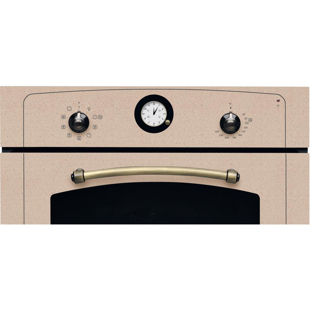Indesit Forno Da incasso IFVR 800 H AV Elettrico A Control panel