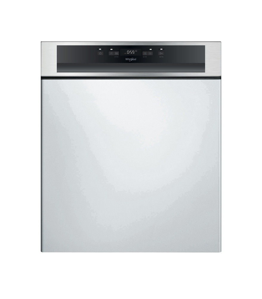 Whirlpool Dishwasher Vgradni WBC 3C26 X Half-integrated E Frontal