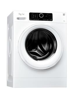 Whirlpool Einbau-Waschmaschine: 8 kg - FSCR80417