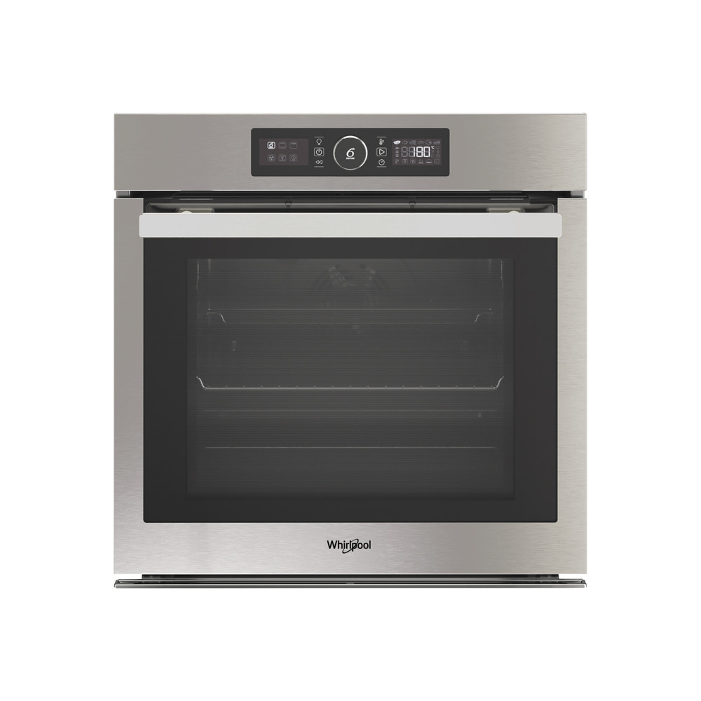 Whirlpool Four Encastrable AKZ9 6230 IX Electrique A+ Frontal