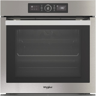 Whirlpool OVEN Built-in AKZ9 6230 IX Electric A+ Frontal
