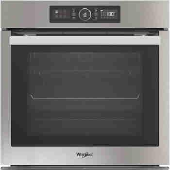 Whirlpool Oven Inbouw AKZ9 6290 IX Elektrisch A+ Frontal