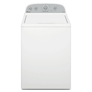 Whirlpool freestanding top loading washing machine: 15kg - 3LWTW4815FW