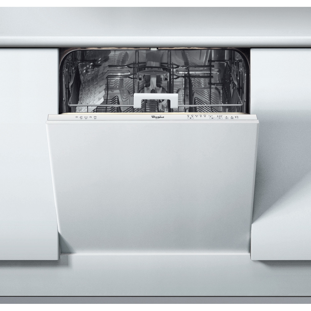 Lavavajillas integrable Whirlpool: color silver, 60 cm - ADG 4820 FD A+