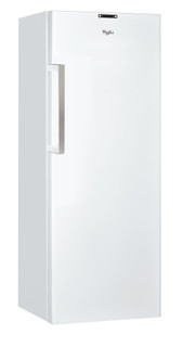 Fritstående Whirlpool-fryseskab: hvid farve - WVA35642 NFW 2