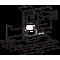 Whirlpool Páraelszívó Beépíthető AKR 504 IX Inox Sziget Érintőszenzoros kezelés Frontal