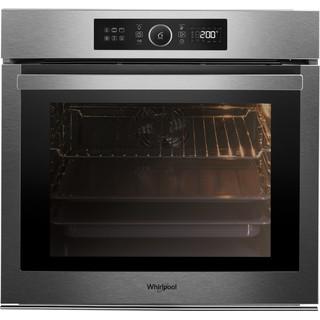 Whirlpool AKZ9 629 IX Oven - Inbouw - 73 liter