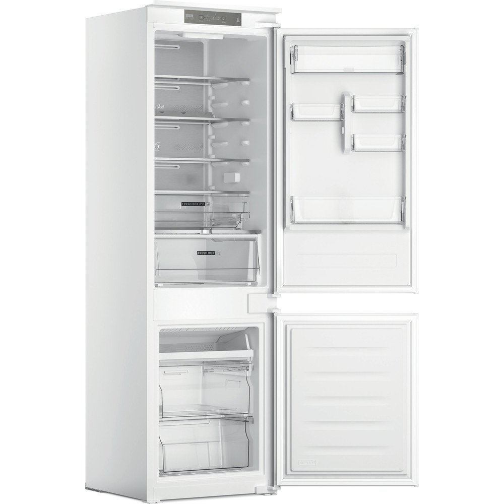 Whirlpool built in fridge freezer - WHC18 T332 P UK