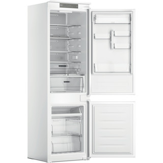 Whirlpool built in fridge freezer - WHC18 T332 P UK