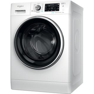 Whirlpool vrijstaande wasmachine: 9,0 kg - FFDBE 9638 BCEV F