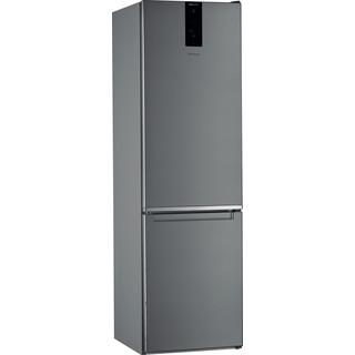 Холодильник Whirlpool з нижньою морозильною камерою соло: з системою frost free - W9 921D OX