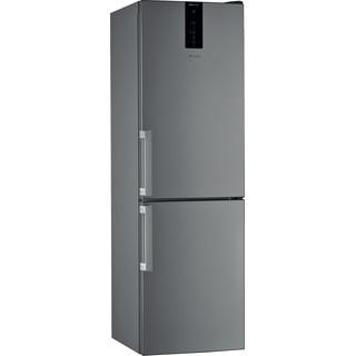 Холодильник Whirlpool з нижньою морозильною камерою соло: з системою frost free - W9 821D OX H