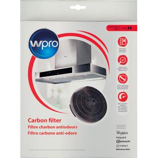 Carbon filter anti odour  Type 34