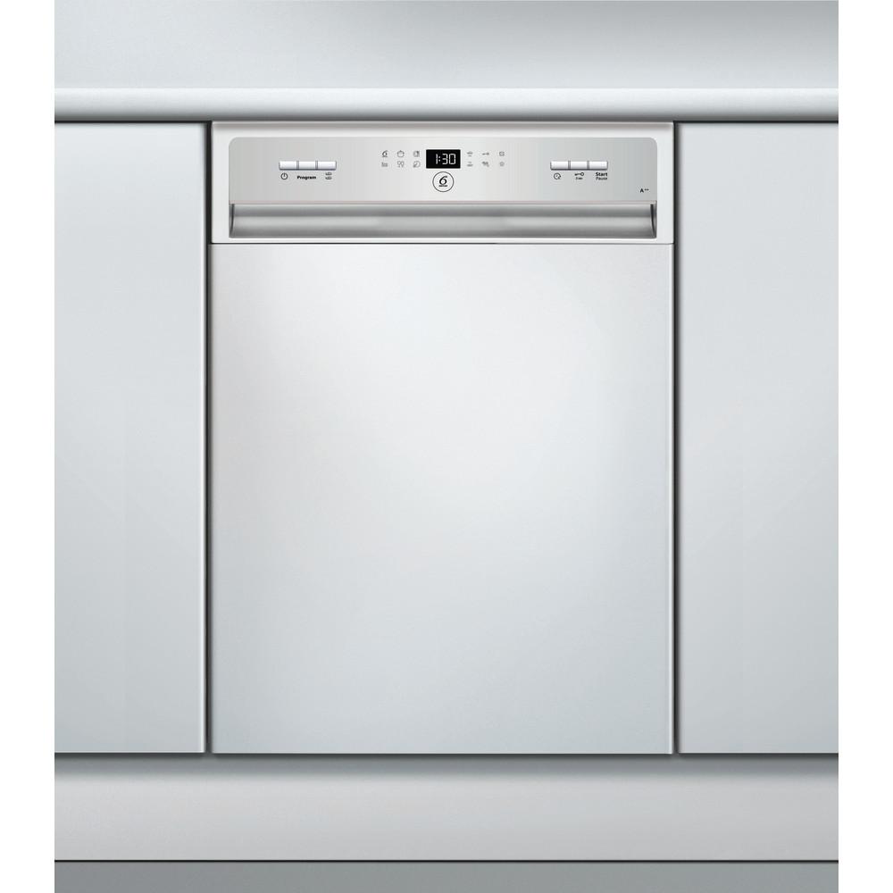 Whirlpool diskmaskin: färg vit, 45 cm - ADPU 3004 WH