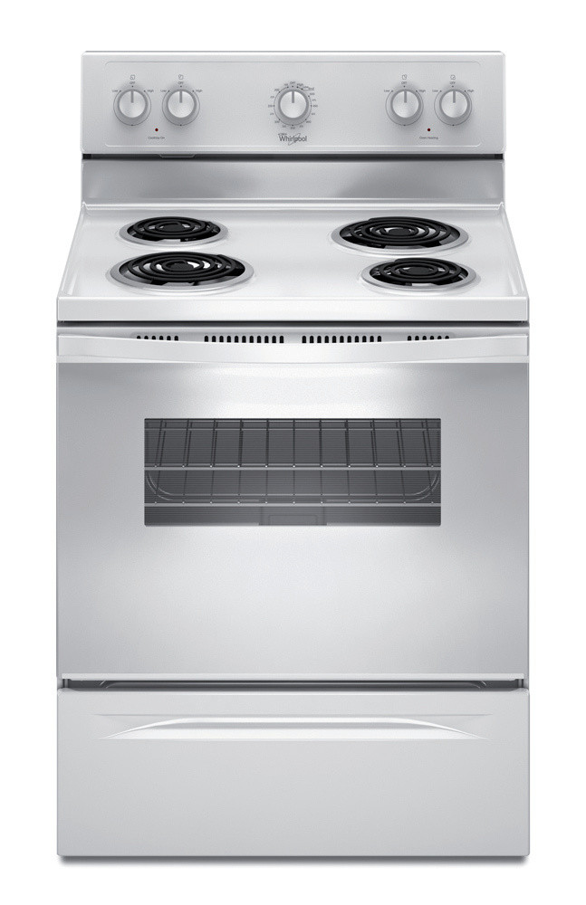 Whirlpool Cooker 4KWFC120MAW أبيض Electrical Frontal