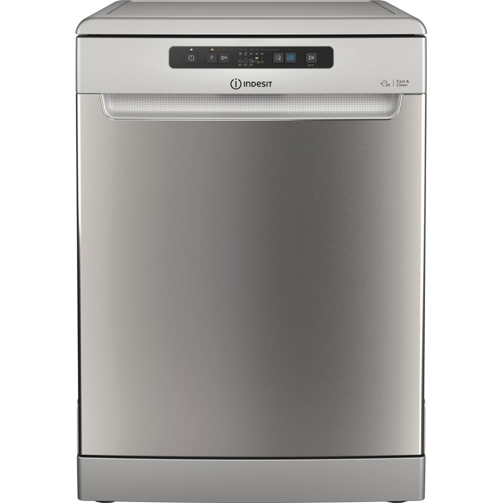 Indesit Mašina za pranje posuđa Samostojeći DFC 2B+19 AC X Samostojeći F Frontal