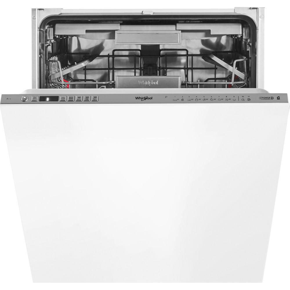 Lavavajillas encastre Whirlpool WIC 3C24 de 60 cm