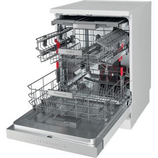 Whirlpool Máquina de lavar loiça Independente com possibilidade de integrar WFO 3O41 PL Independente com possibilidade de integrar C Perspective open