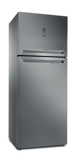 Whirlpool samostalni frižider s dvoje vrata.: frost free - T TNF 8211 OX