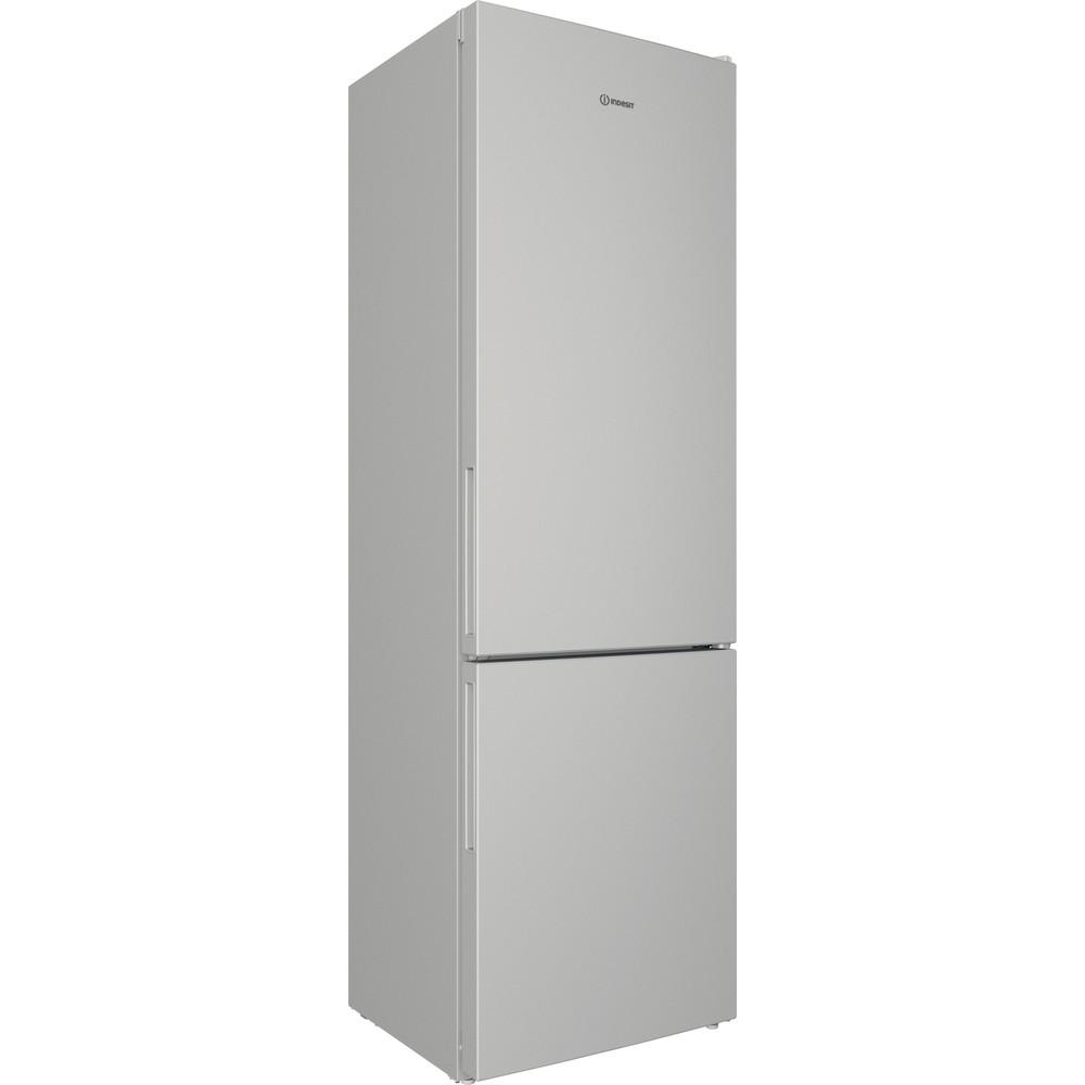 Indesit Холодильник с морозильной камерой Отдельностоящий ITD 4200 W Белый 2 doors Perspective