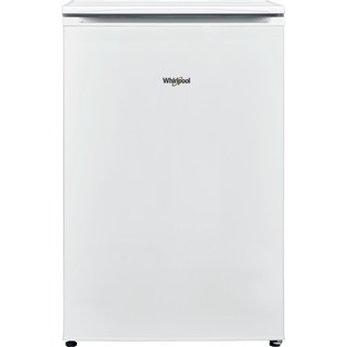Whirlpool W55ZM 1110 W UK Upright Freezer 102L - White