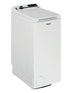 Whirlpool szabadonálló felültöltős mosógép: 6,0kg - TDLRB 6242BS EU/N
