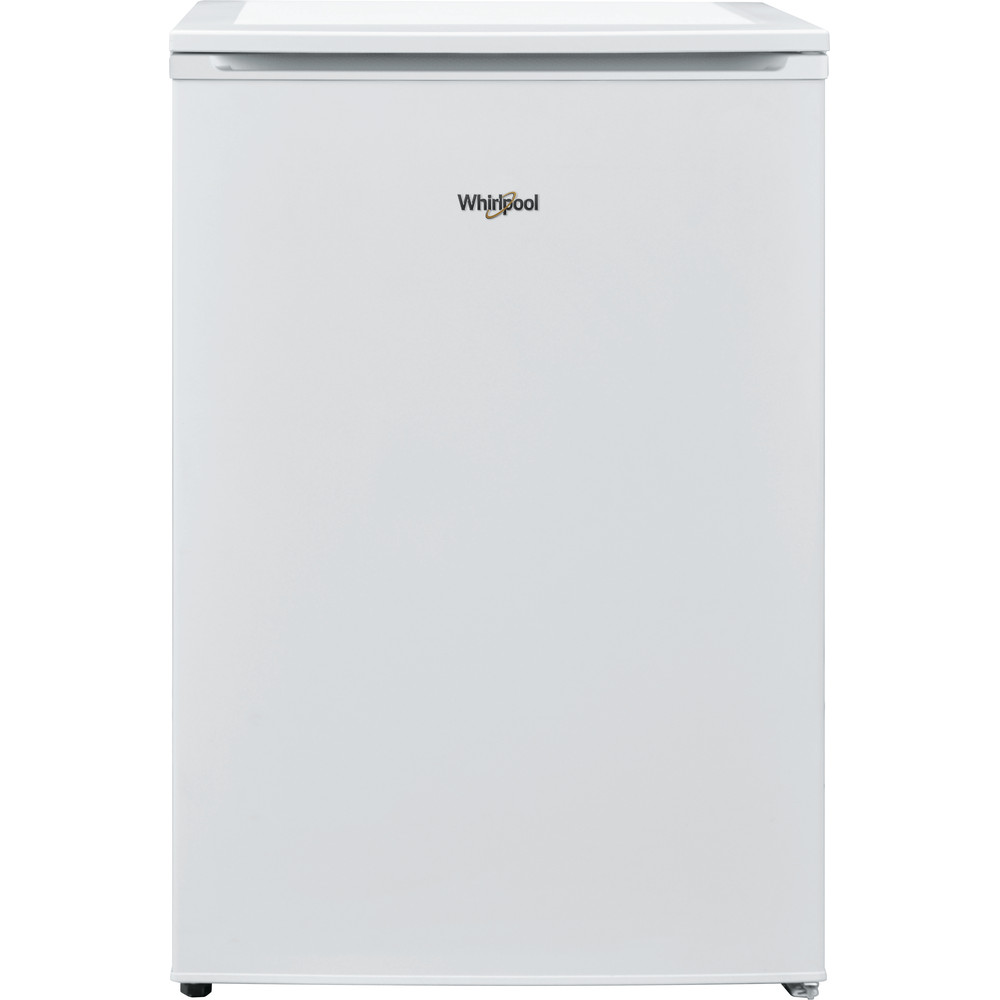 Whirlpool W55ZM 1110 W UK Larder Fridge 102L - White