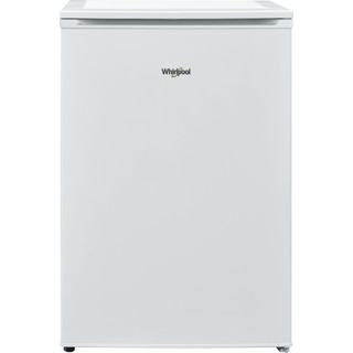Whirlpool W55ZM 1110 W UK Larder Fridge 104L - White