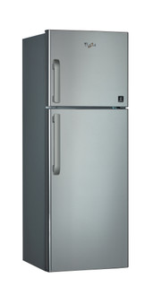 Whirlpool freestanding double door: frost free - WTM 362 RS SL