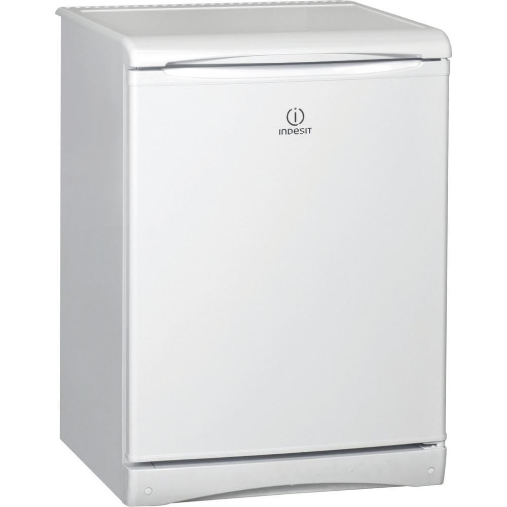 Indesit Холодильник Отдельностоящий TT85.001 Белый Perspective