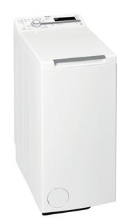 Lave-linge top posable Whirlpool: 7 kg - TDLR 70210