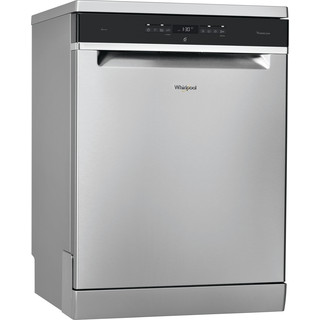 Lavavajillas Whirlpool WFO 3032 P X con Power Clean – Producto del Año 2019. Programa Desinfección 65º