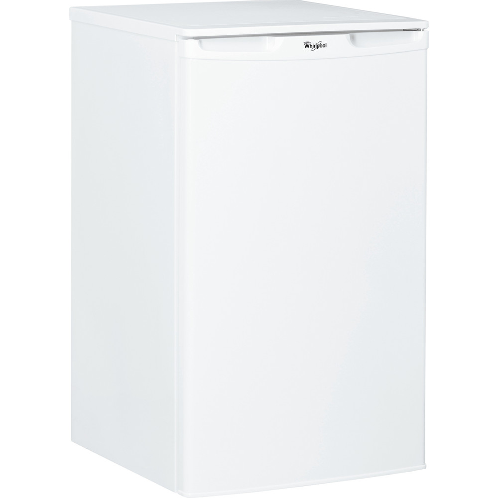 Whirlpool fristående kylskåp: färg vit - WMT502