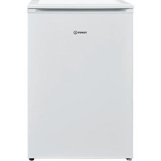 Indesit Refrigerator Free-standing I55VM 1110 W UK 1 White Frontal