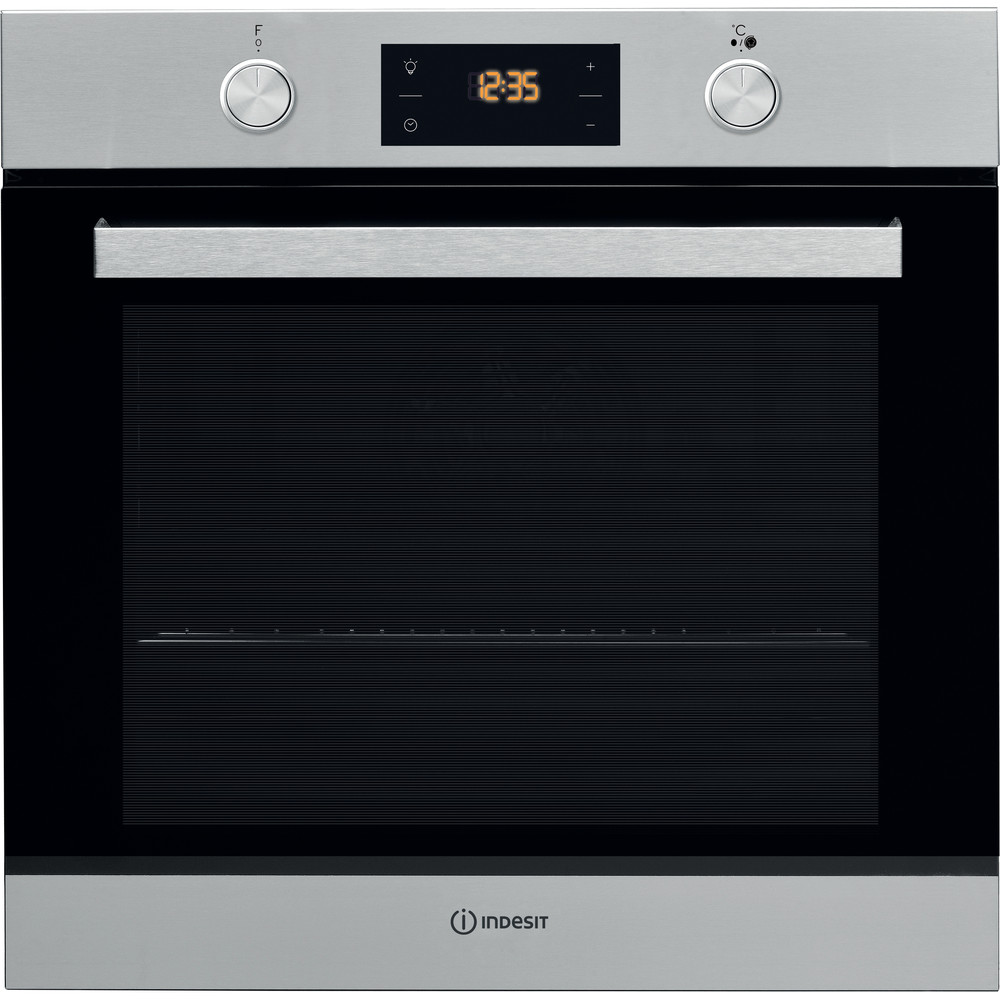 Indesit Ovn Indbygget IFW 6841 JP IX Electric A+ Frontal