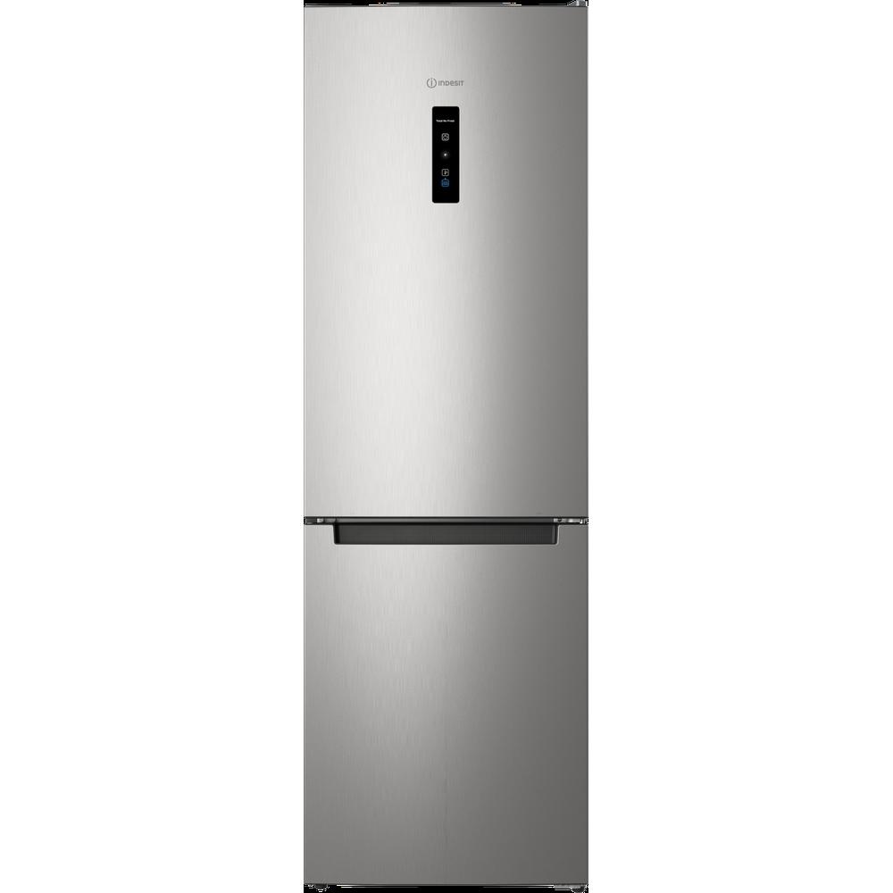 Indesit Холодильник с морозильной камерой Отдельностоящий ITS 5180 X Inox 2 doors Frontal